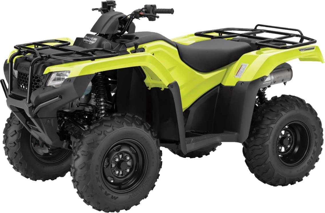 TRX420